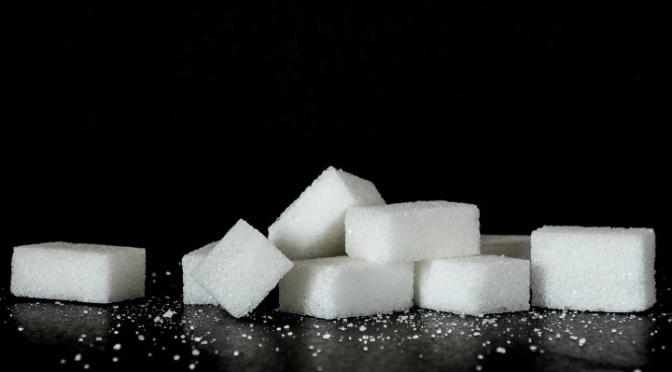 Zucker – Eine Volksdroge?