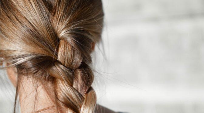 Haarpflege – Mal ganz natürlich
