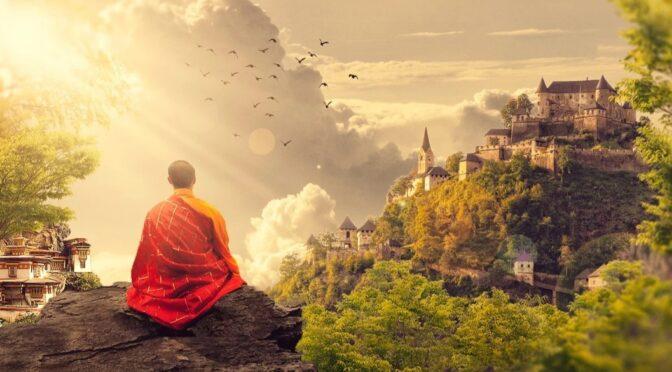 Meditation – Übungen für Einsteiger