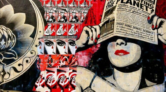 #2 Manipulation durch: Die Autoritätsfalle, Selektive Information und Killerphrasen