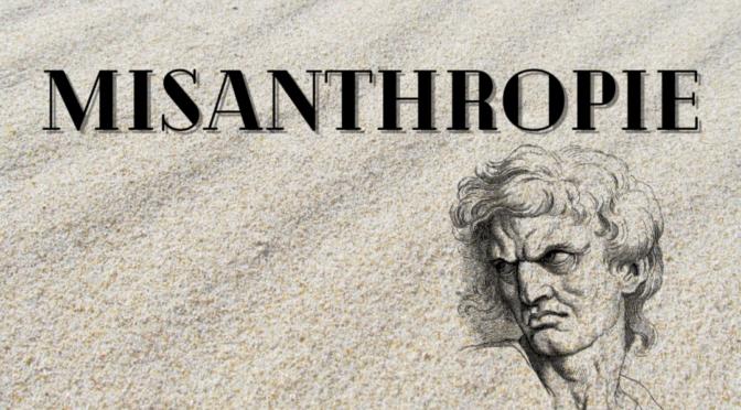 Misanthropie