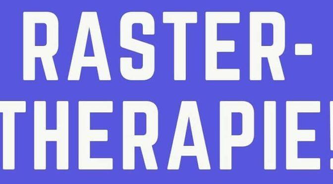 Stoppt die Rasterpsychotherapie!